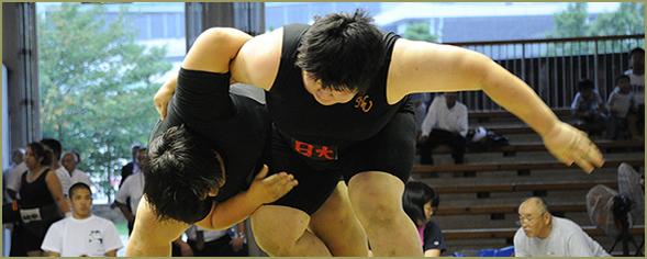日本女子相撲連盟 | オフィシャルサイト